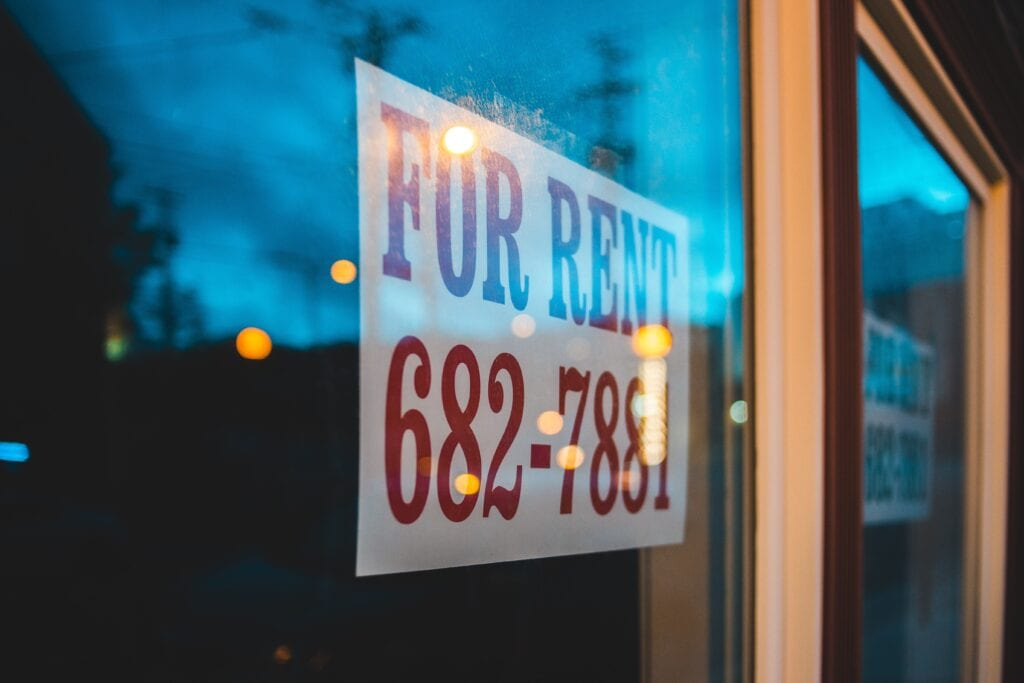 Should you buy or rent your new home?