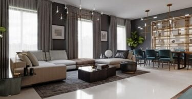 How to Design A New Home After Moving