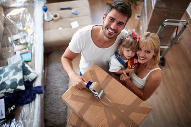5 reasons why you should book your move online