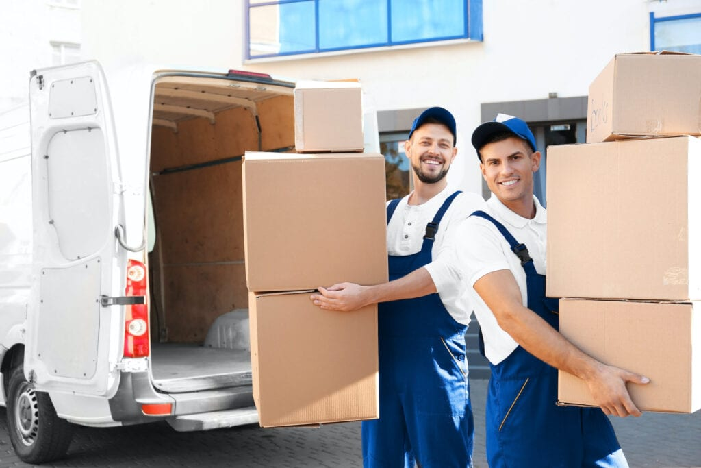 How much should you tip long distance movers?