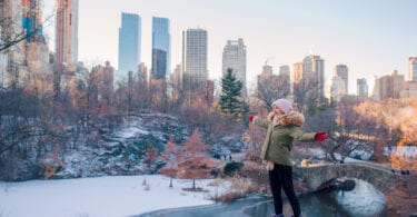 When is the Best Time to Move to NYC?
