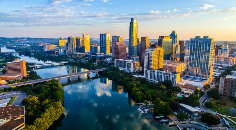 Move from California to Texas - All You Should Know