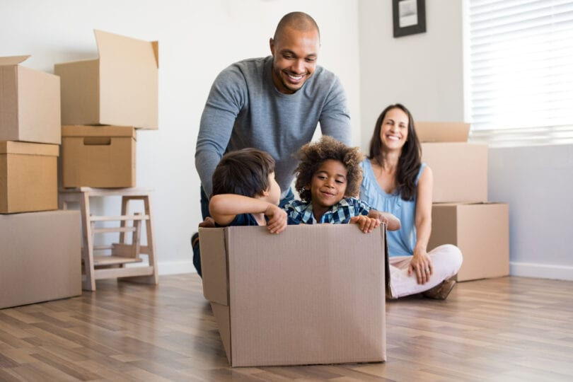 Relocating? These Are The Things to Consider