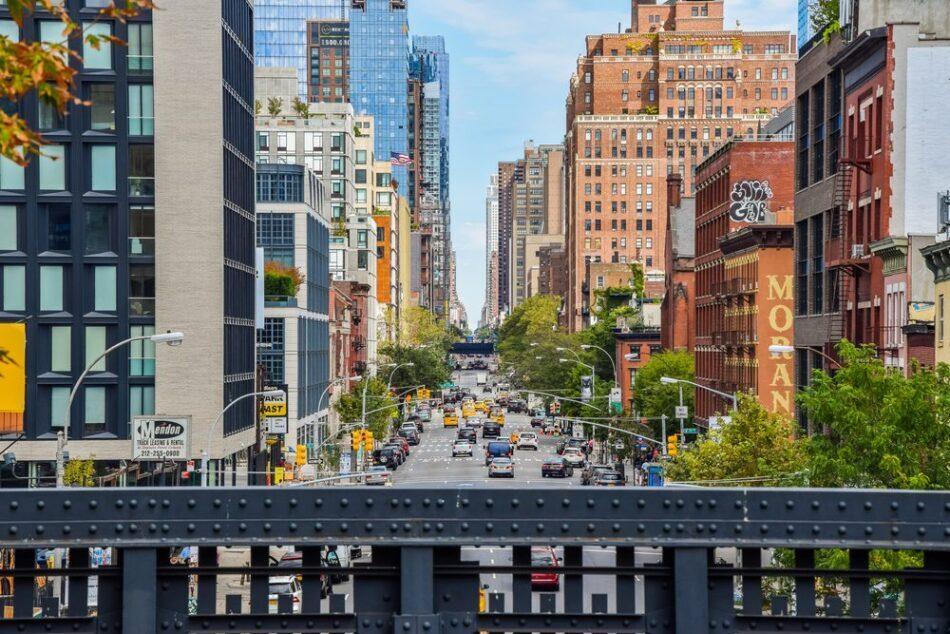 chelsea new york nyc
