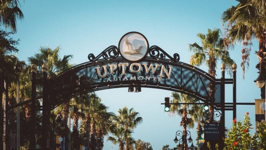 altamonte springs orlando uptown